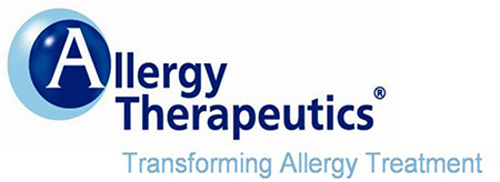 Logo Allergy Therapeutics